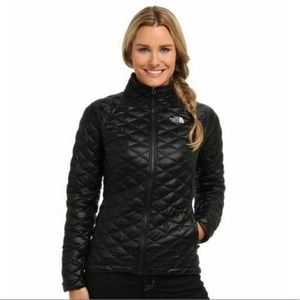 The North Face Thermoball Thermal Full Zip Jacket